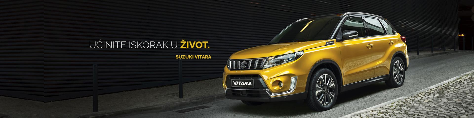 Suzuki Centar Auto Remetinec Ovlašteni Uvoznik Suzuki